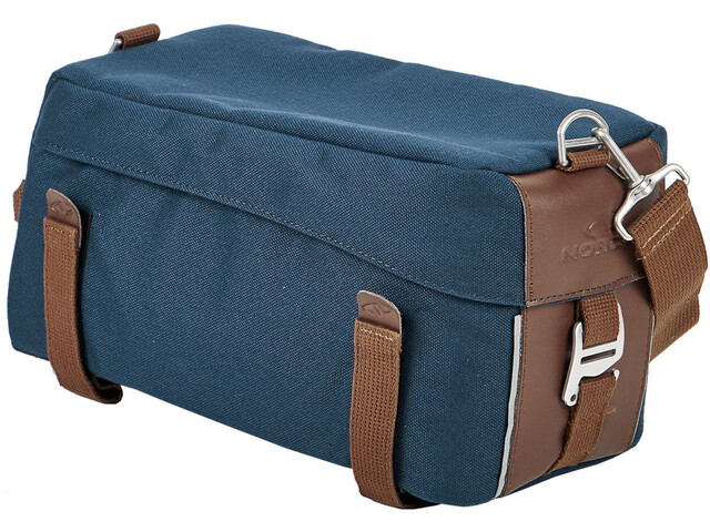 Norco Crofton Luggage Carrier Bag blue